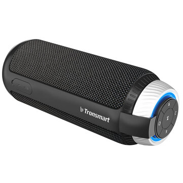 Tronsmart Element T6 Portable Wireless Bluetooth Speaker 5200mAh Stereo Outdoors Speaker