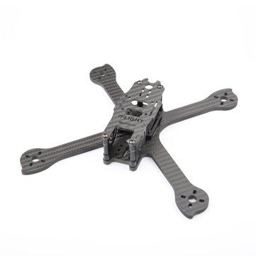 New Year ONLY iFlight iX5 V2 5 inch 210mm FPV Racing Frame Freestyle Frame Kit 4mm Arm for RC Drone