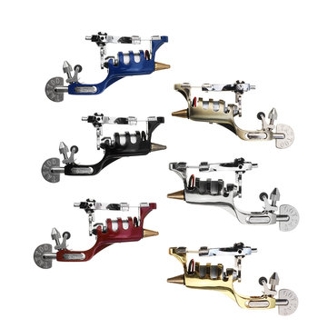 Professional Tattoo Machine Part Liner Shader Motor Titanium Alloy 8000-25000rpm