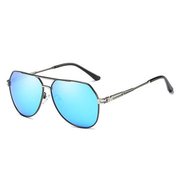 Men Summer Outdoor Causal Polarized Sunglasses