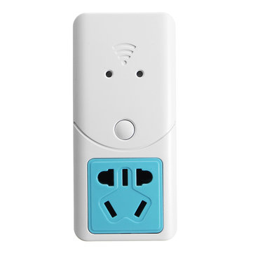 Wifi Smart RC Power AU Plug Socket Outlet Timer APP For ECHO ALEXA GOOGLE HOME