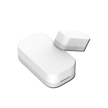 Original Xiaomi Aqara Zig.Bee Version Window Door Sensor Smart Home Kit Remote Alarm