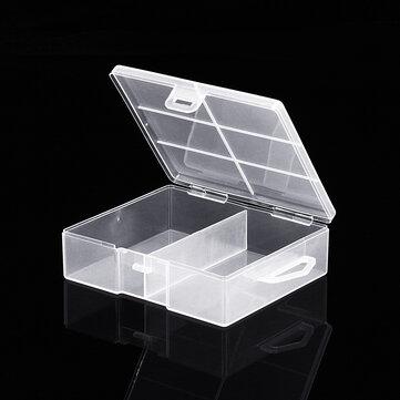 Powerlion PL-5024 2 Slot Battery Organization Case Box for 24 AA Battery