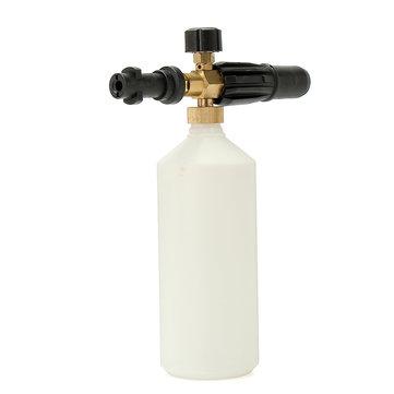 Nettoyeur à haute pression à lave-bouteille à la bouteille à lame à lame