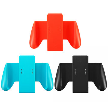 L+R Controller Gaming Handle Holder Hand Grip Gamepad For Nintendo Switch Joy-Con NS ASL