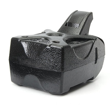 Eachine Goggles Two FPV Goggles Up Case Bottom Case with Lens