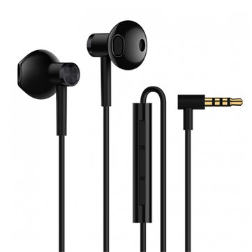 $ 11.99 Para Xiaomi Ceramics Dynamic Earphone