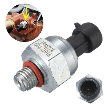 6.0L 03-04 Diesel Injector Control Pressure ICP Sensor Pro for Ford Power Stroke