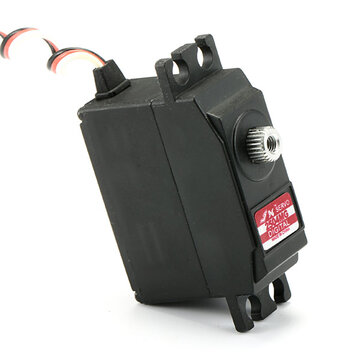 JX PDI-2504MG 25g Metal Gear Micro Digital Servo สำหรับรุ่น RC