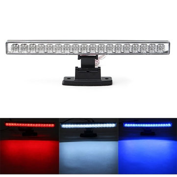3W 140LM 18LED High Mount Brake Light Bar Turn Signal Lamp Universal for Vehicle SUV