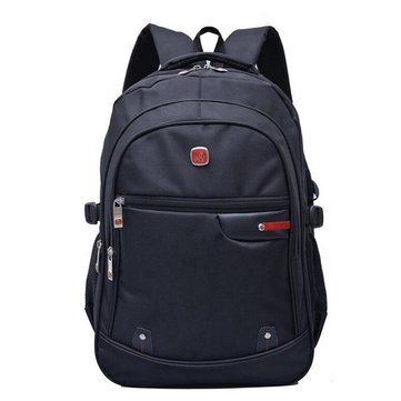 Men Laptop Backpack Laptop Sport Bag Outdoor School Travel Rucksack Hiking Bag