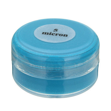 5 Micron 20g Blue Diamond Polishing Lapping Paste Compound