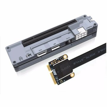 [Mini PCI-E Version] V8.0 EXP GDC Laptop External Independent Video Card Dock
