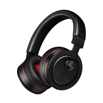 Picun P18 HiFi Foldable Wireless Bluetooth Headphone Noise Cancelling TF Card Heavy Bass Headset
