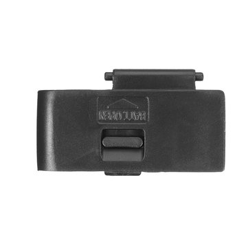 Battery Door Cover Lid Cap Repair Replacement Part Plastic For Canon EOS 550D