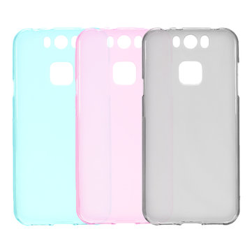 TPU Scrub Back Pudding Soft Protective Case Cover For GIGASET ME