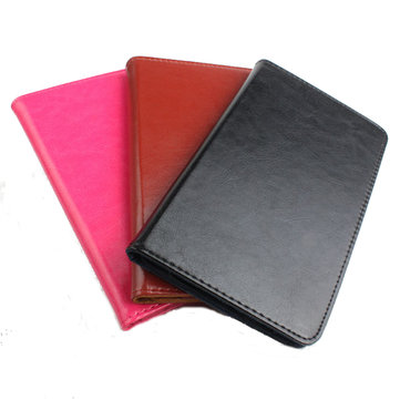 PU Leather Folding Stand Case Cover for Chuwi Vi7 Tablet