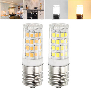 ARILUX® E17 3W Non-Dimmable SMD2835 52LEDs Warm White Pure White Oven Light Bulb AC110-130V