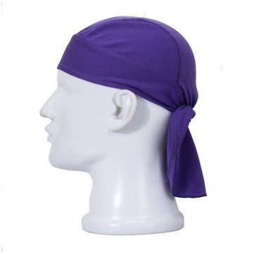 Universal Mountain Biking Outdooors Sports Bike Bicycle Pirate Bandana Hat Hip-hop Cap Scarf
