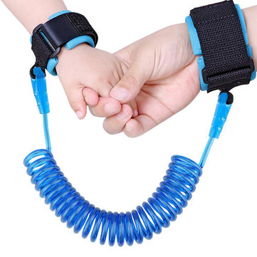 Vvcare BC-LB001 Baby Anti Lost Safety Wrist Link Toddler Safety Leash Strap Anti Lost Device
