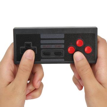 Wireless Controller Gamepad For Nintendo NES Classic Edition Mini Console