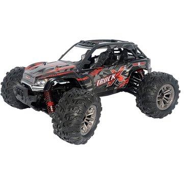 Xinlehong 9137 1/16 2.4G 4WD 36km/h Rc Car W/ LED Light Desert Off-Road Monster Truck RTR Toy