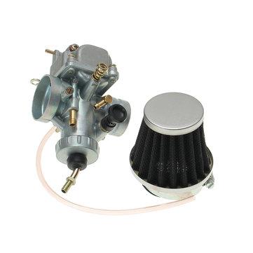 New Carb Carburetor W//Air Filter ATV For Yamaha Blaste 200 YFS200 VM24 1988-2006