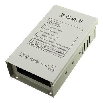 AC 110V-240V to DC 12V 8.5A 100W Switch Power Supply Adapter Transformer for CCTV LED Light Strip