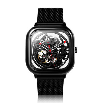 CIGA Design Men Automatic Mechanical Watch