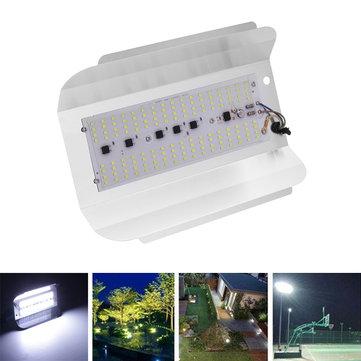 ハイパワー100W 136 LED洪水光防水ヨウ素 - タングステンランプ屋外AC220V用