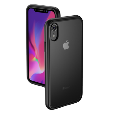 Bakeey Protective Case For iPhone XR Matte Frosted Anti Fingerprint Back Cover