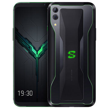 Xiaomi Black Shark 2 Snapdragon 855 8コア