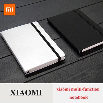 Оригинальные XIAOMI Многофункциональные ноутбуки Канцелярские книги Офис Портативный ноутбук для путешествий