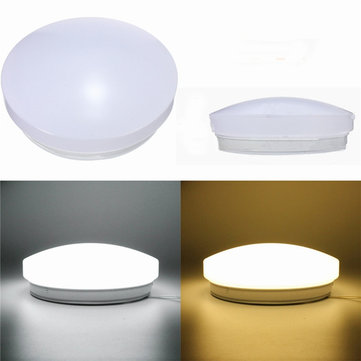 8W SurfacE-mounted LED Round Ceiling Panel Light Down Lamp Kitchen Bathroom