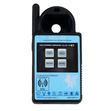 Mini CN900 Smart CN900 Mini Transponder Key Programmer Mini CN 900 High Auto Key Programatore CN-900