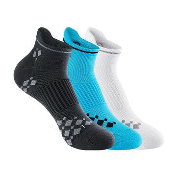 AMAZFIT Racing Sport Sock From XIAOMI YOUPIN Antibacterial Perspiration Elastic Material Non-slip Shock Absorber