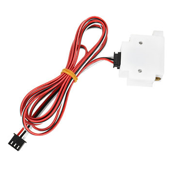 1.75mm Filament Material Alarm Sensor Module For 3D Printer