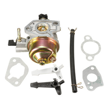 Carburetor Carb With Gasket Kit For Honda GX270 9HP Engine