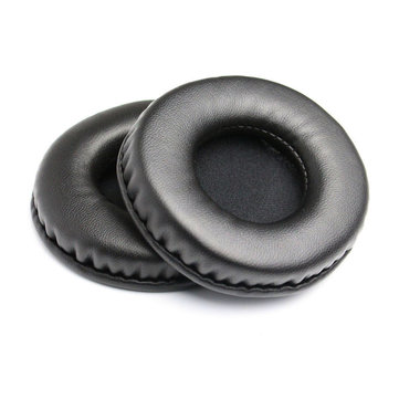 1 Pair Replacement Ear-pads Cushions Ear Muff For Sony MDR-V55 MDR-7502 Headphones Headset