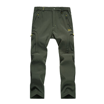 Anti-UV Moutain Hardwear Riding Waterproof Windproof Trouser