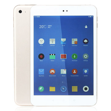 JDTab J01 64GB MTK MT8173 Quad Core 2.0GHz 7.9 Inch Flyme OS Android Tablet