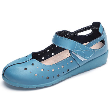 Casual Slip On Women Outdoor Soft Loafer Flats