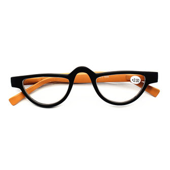 Men Women Comfortable Plastic Reading Glasses