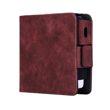 Men iQOS Electronic Cigarette Wallet Made From Faux Leather Card Holder