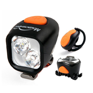 Magicshine MJ 902 2000Lumens Bike Light Set Wireless Remote LED Lights Rechargeable Mini Tail Lights
