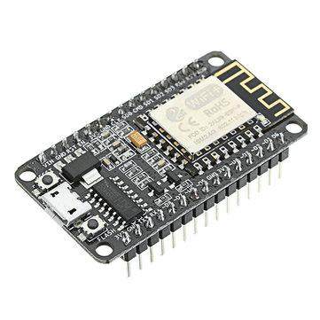 Geekcreit® NodeMcu Lua ESP8266 ESP-12E WIFI Development Board