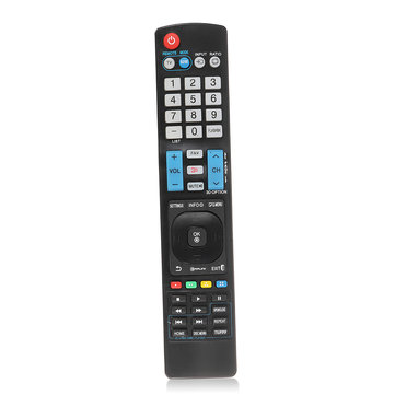 Universal Remote Control Replacement Controller For LG LCD LED Smart TV HDTV