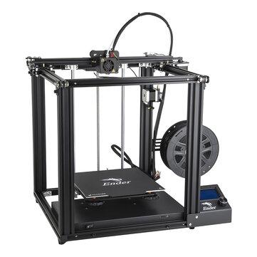 Creality 3D Ender-5 DIY 3D Printer Kit