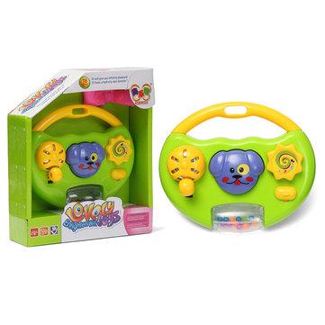 Mini Musical Toy Kids Learning Education Sound plaything Enfants éducatifs Jouer Jouets Cadeaux