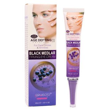 30g Natural Black Wolfberry Eye Cream Anti-aging Serum Pouch Desalination Of Black Eye Moisturizing